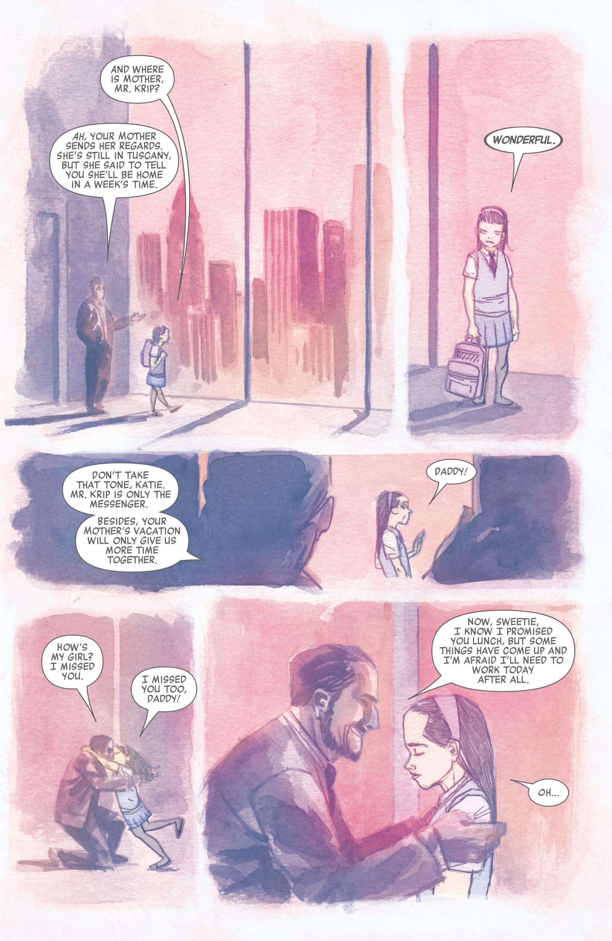 Read online All-New Hawkeye (2016) comic -  Issue #4 - 5