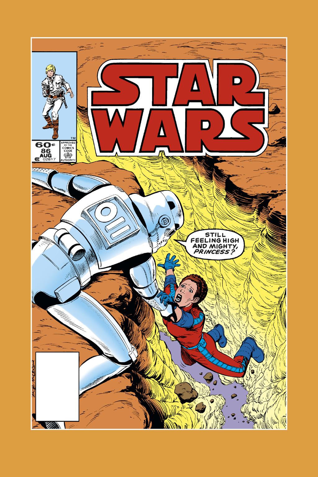 Read online Star Wars Omnibus comic -  Issue # Vol. 21 - 5