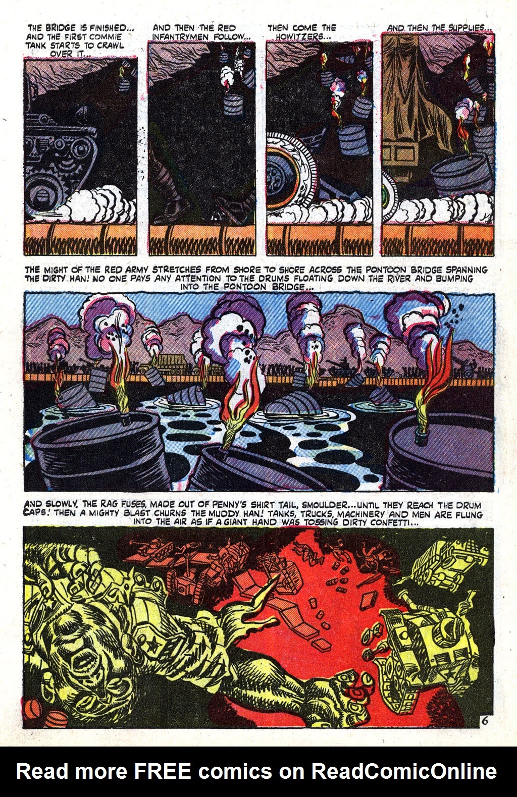 Combat (1952) issue 11 - Page 8