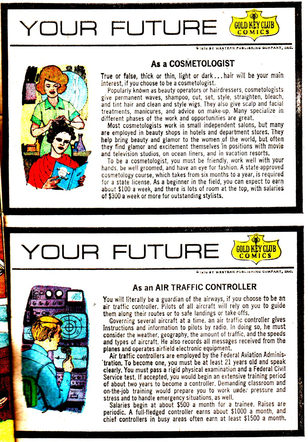 Read online Scooby-Doo... Where Are You! (1970) comic -  Issue #3 - 33