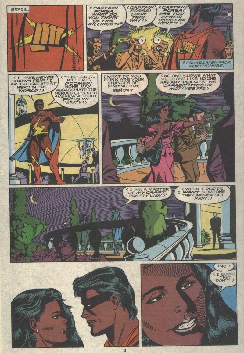 Read online Alpha Flight (1983) comic -  Issue #78 - 5