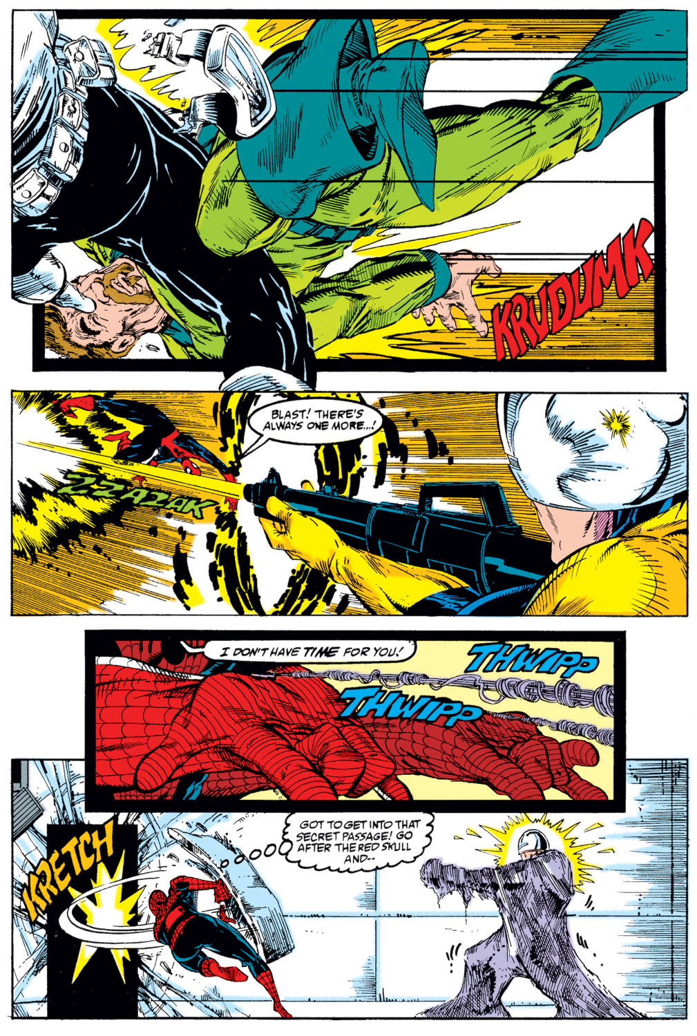 The Amazing Spider-Man (1963) 325 Page 20