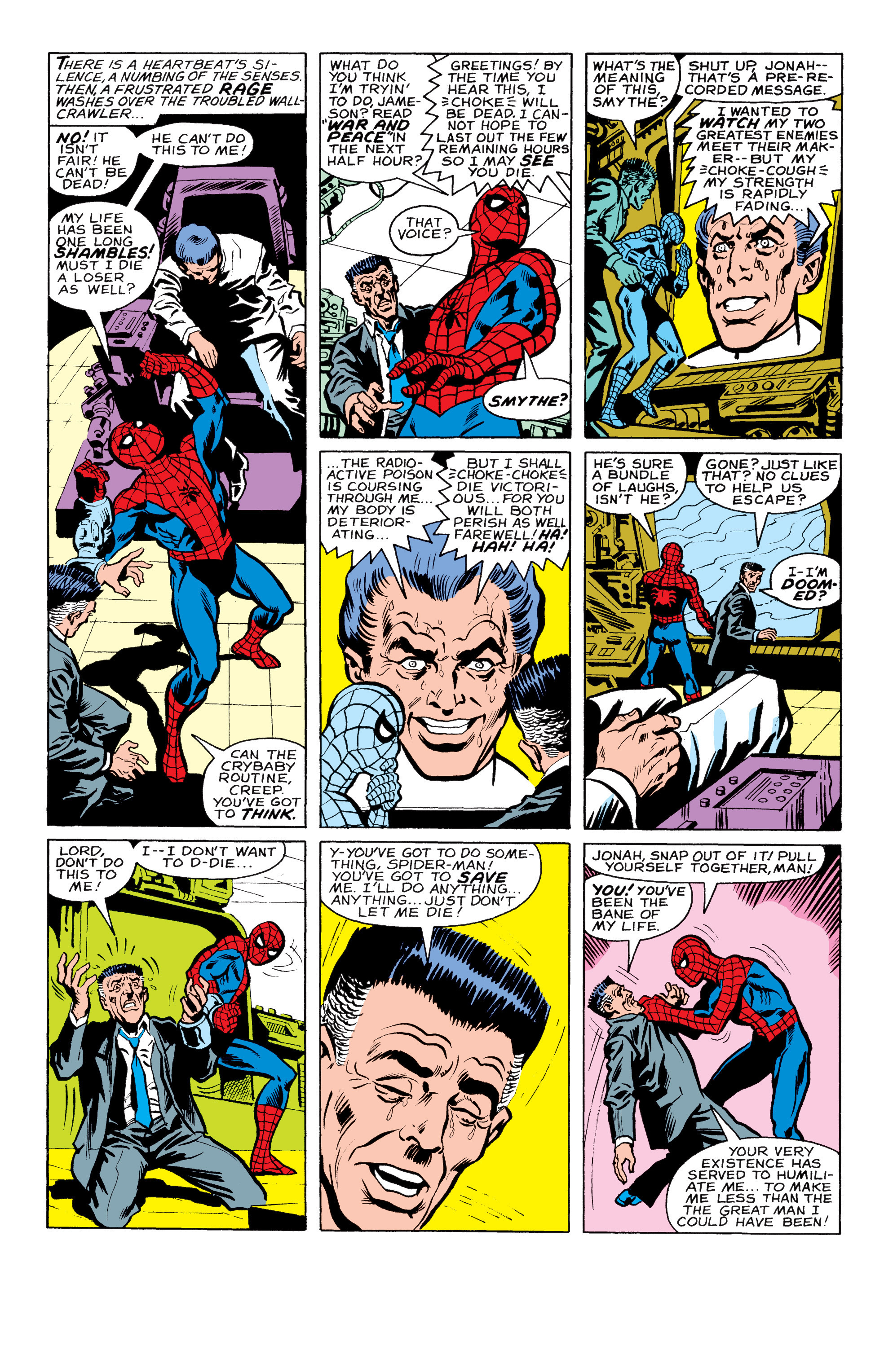 The Amazing Spider-Man (1963) 192 Page 14