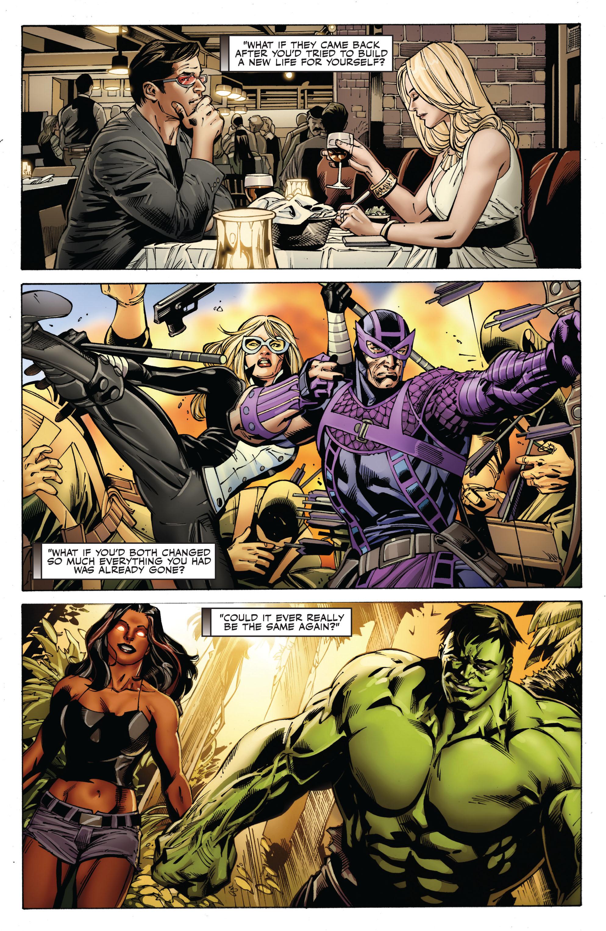 Read online Secret Avengers (2010) comic -  Issue #15 - 18