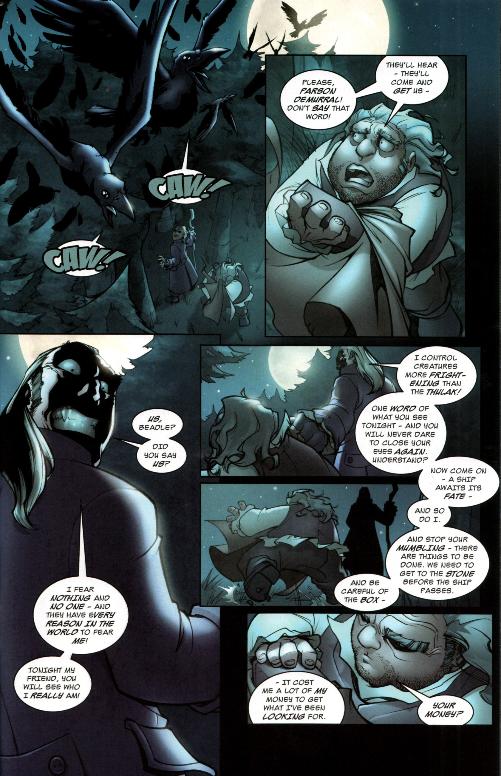 Read online Abiding Perdition comic -  Issue #2 - 29