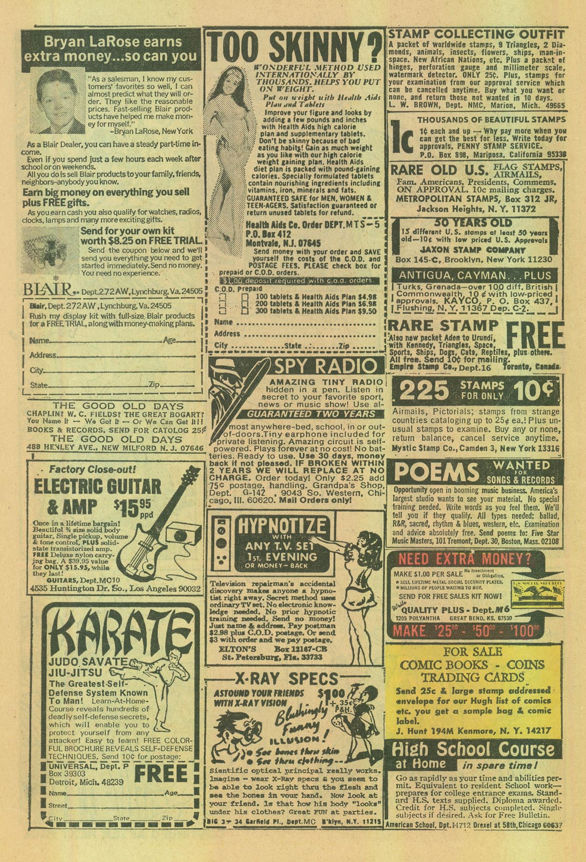 Read online Two-Gun Kid comic -  Issue #114 - 10