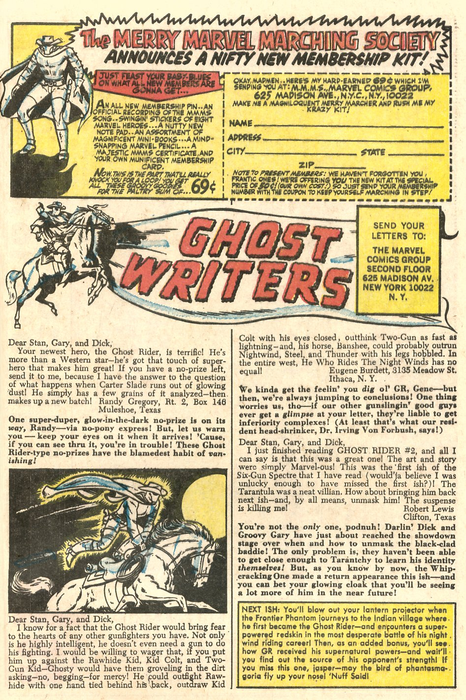 The Ghost Rider Issue #5 #5 - English 33