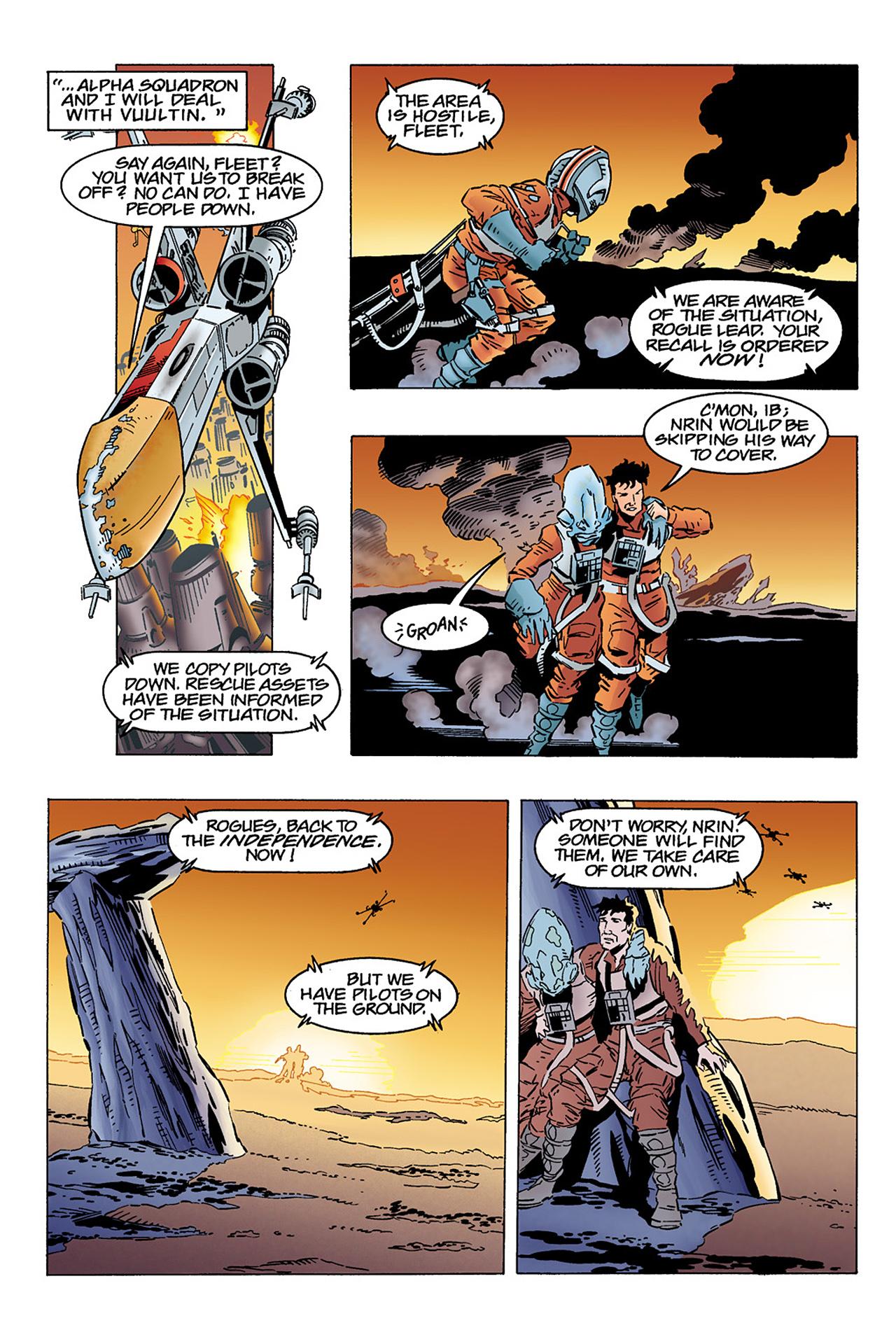 Read online Star Wars Omnibus comic -  Issue # Vol. 3 - 46