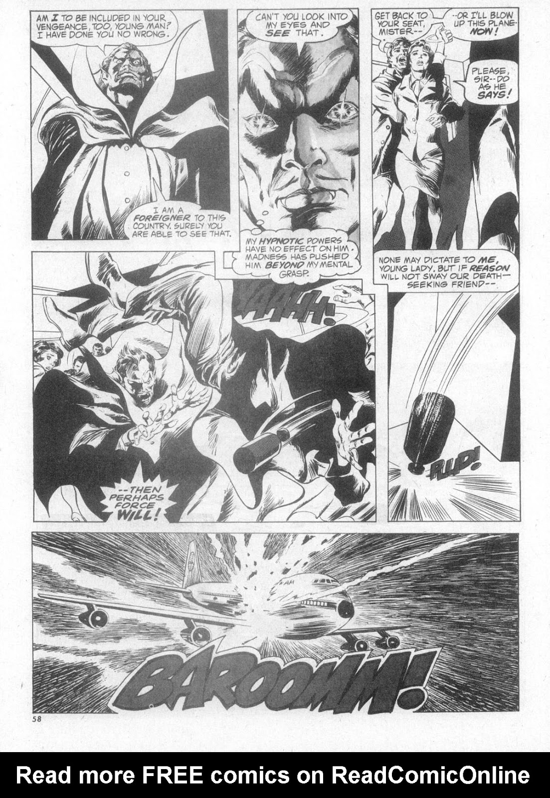 Dracula Lives issue 5 - Page 54