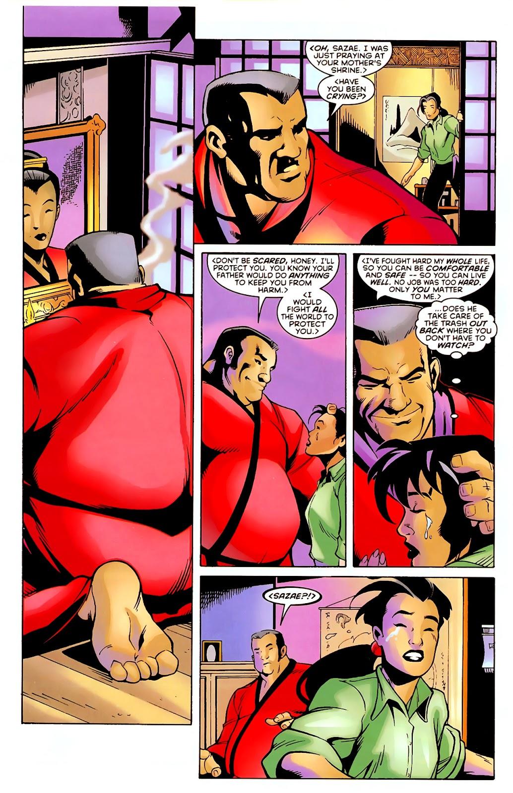 Read online Deadpool (2008) comic -  Issue #900 - 98
