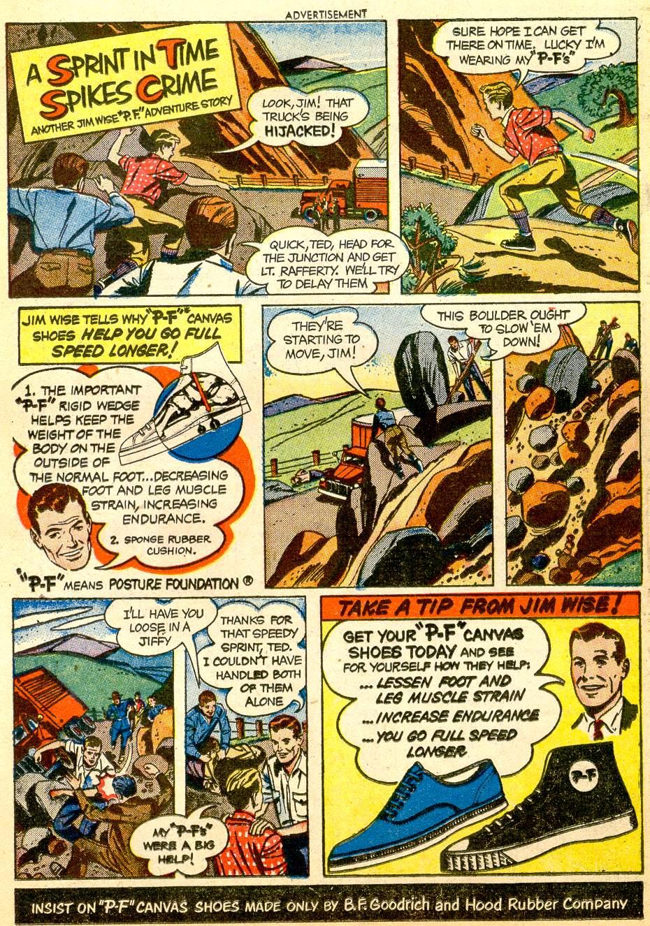 Read online Adventure Comics (1938) comic -  Issue #191 - 15