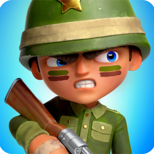 War Heroes: Fun Action for Free Apk