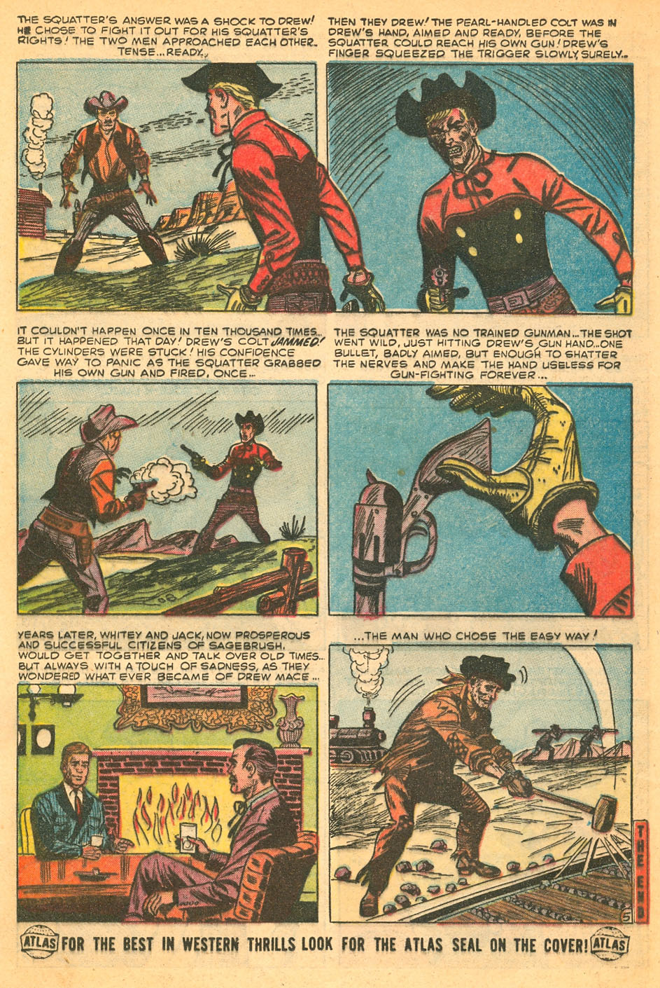 The Rawhide Kid (1955) issue 3 - Page 24