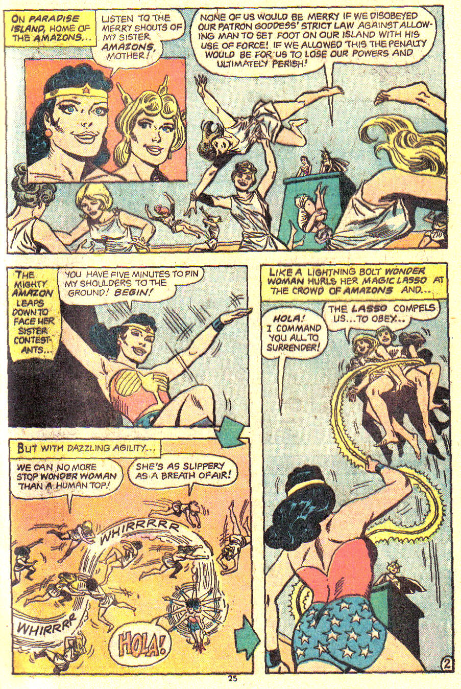 DC Special (1975) issue 16 - Page 25