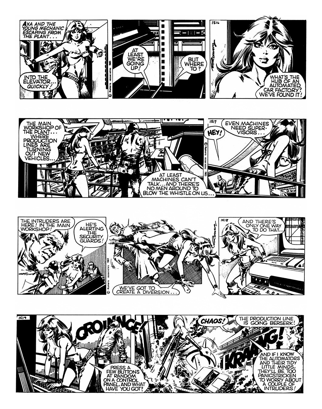 Axa issue 7 - Page 24