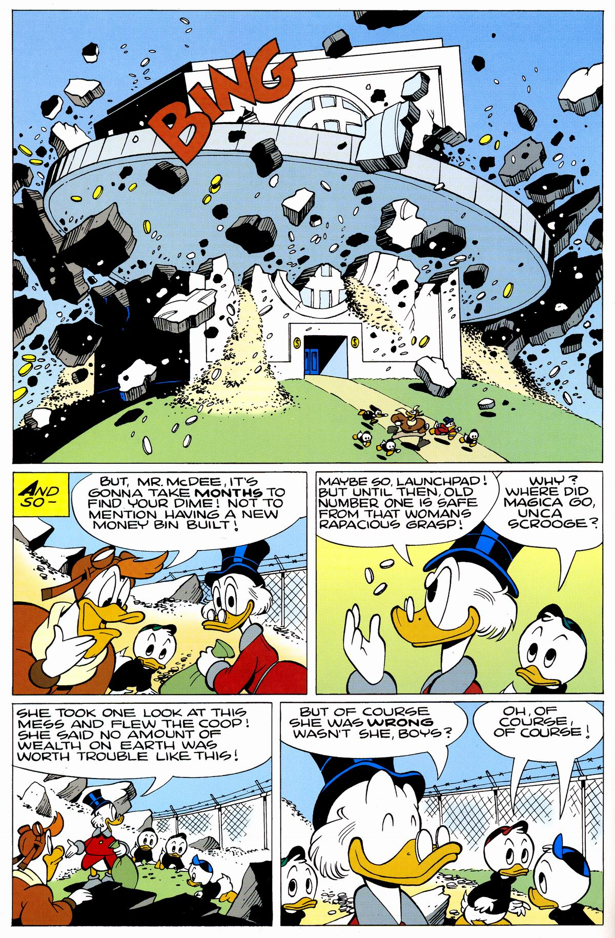 Read online Uncle Scrooge (1953) comic -  Issue #328 - 66