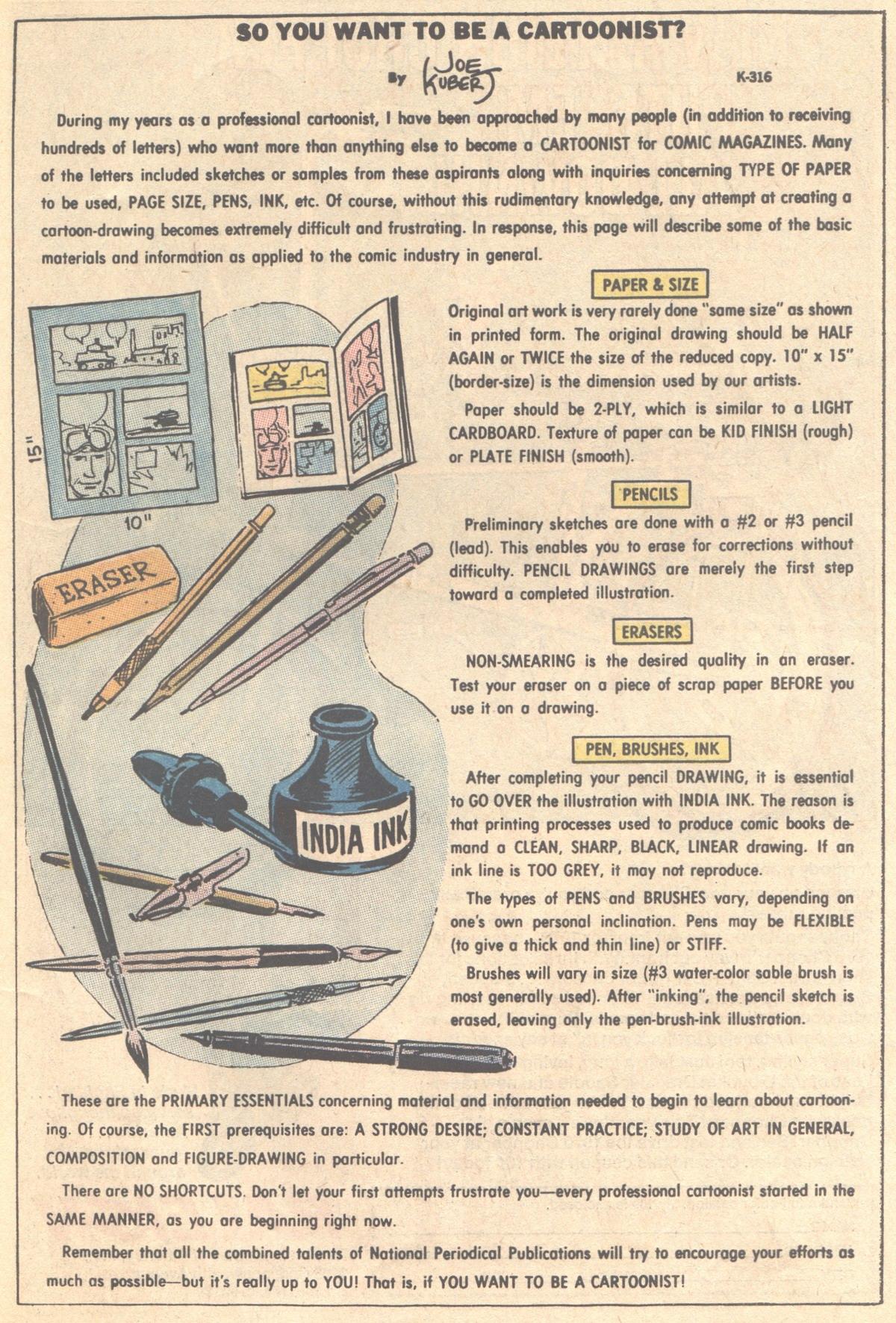 Read online Adventure Comics (1938) comic -  Issue #394 - 33