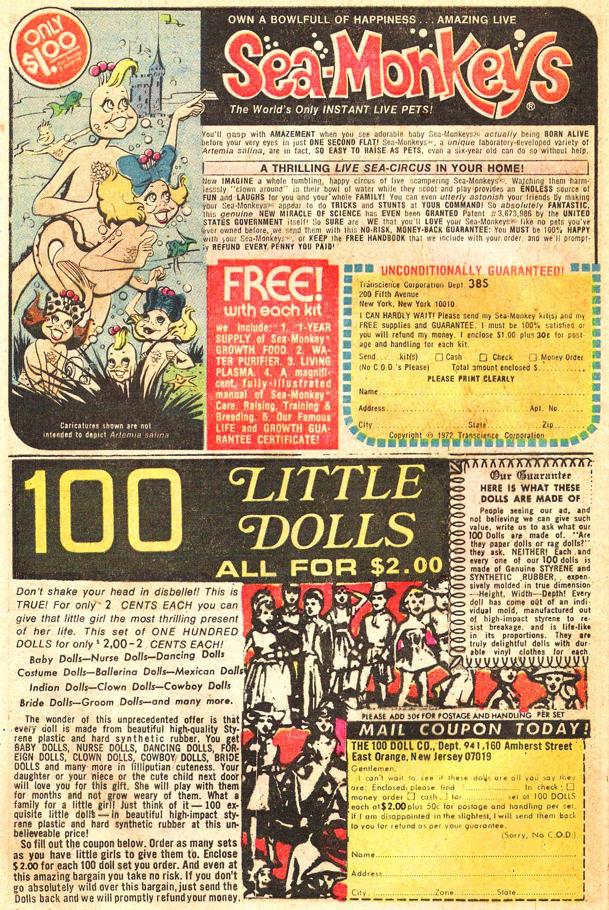 Read online She's Josie comic -  Issue #77 - 27