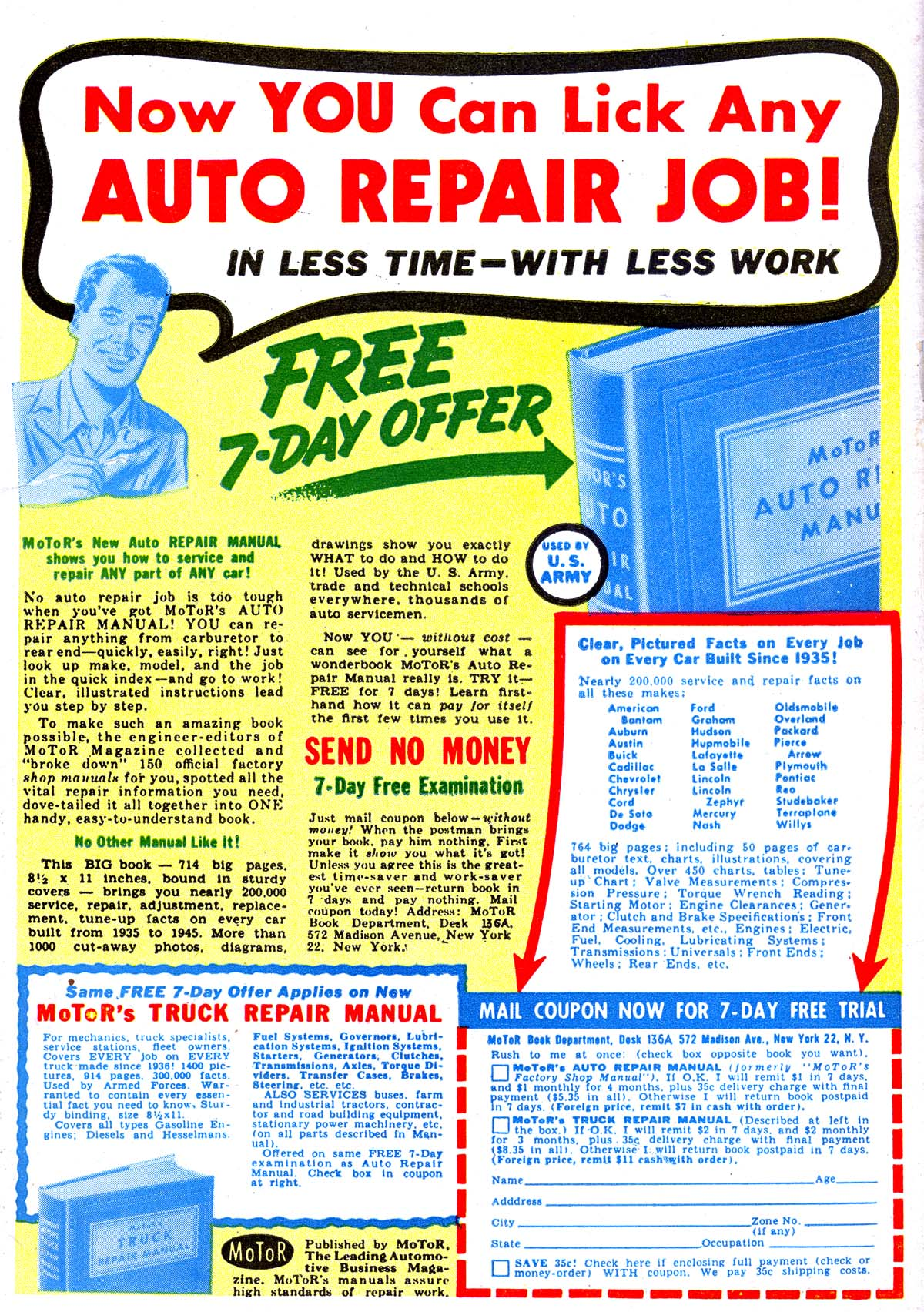 Read online Animal Antics comic -  Issue #1 - 52