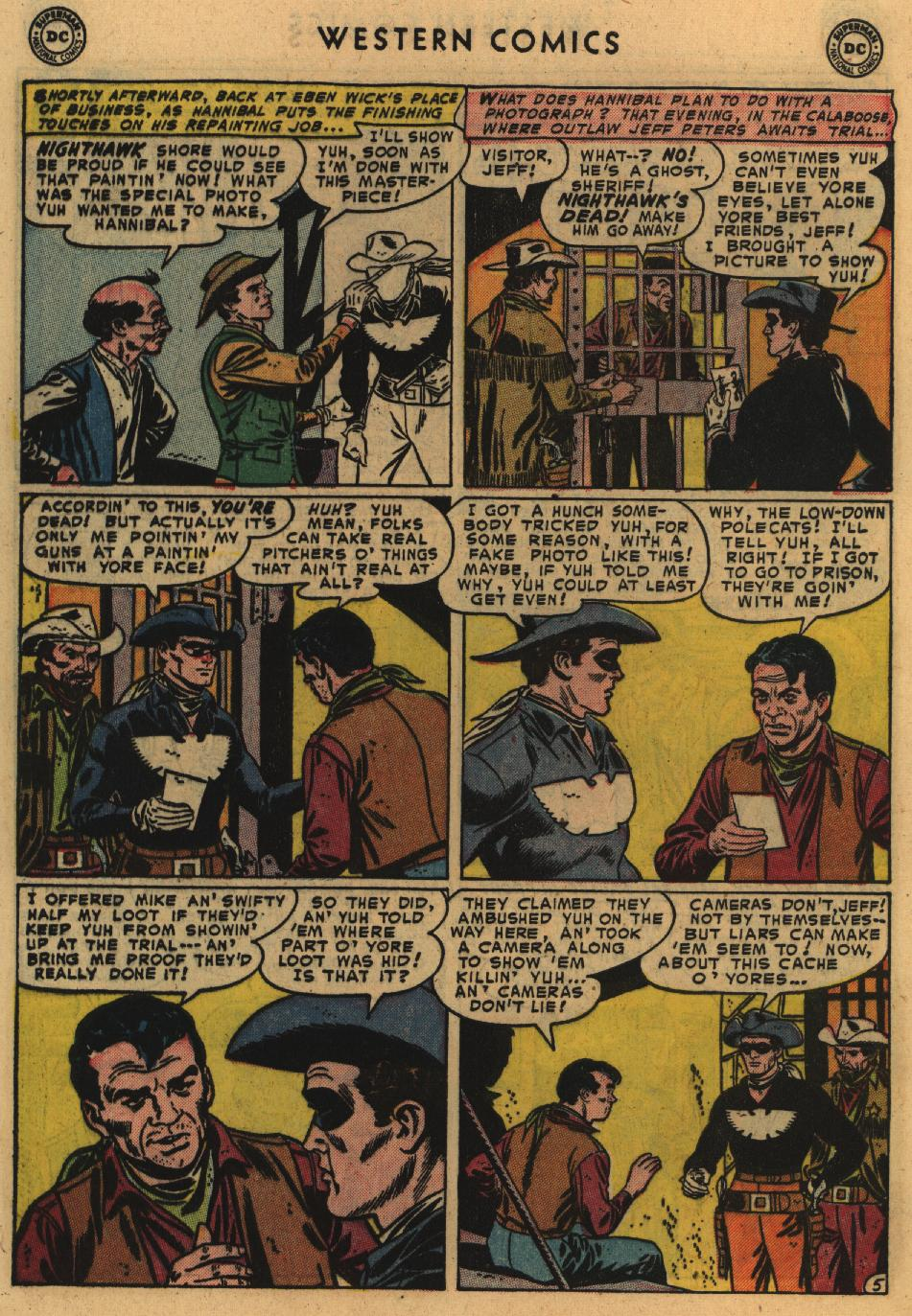 Western Comics issue 40 - Page 32