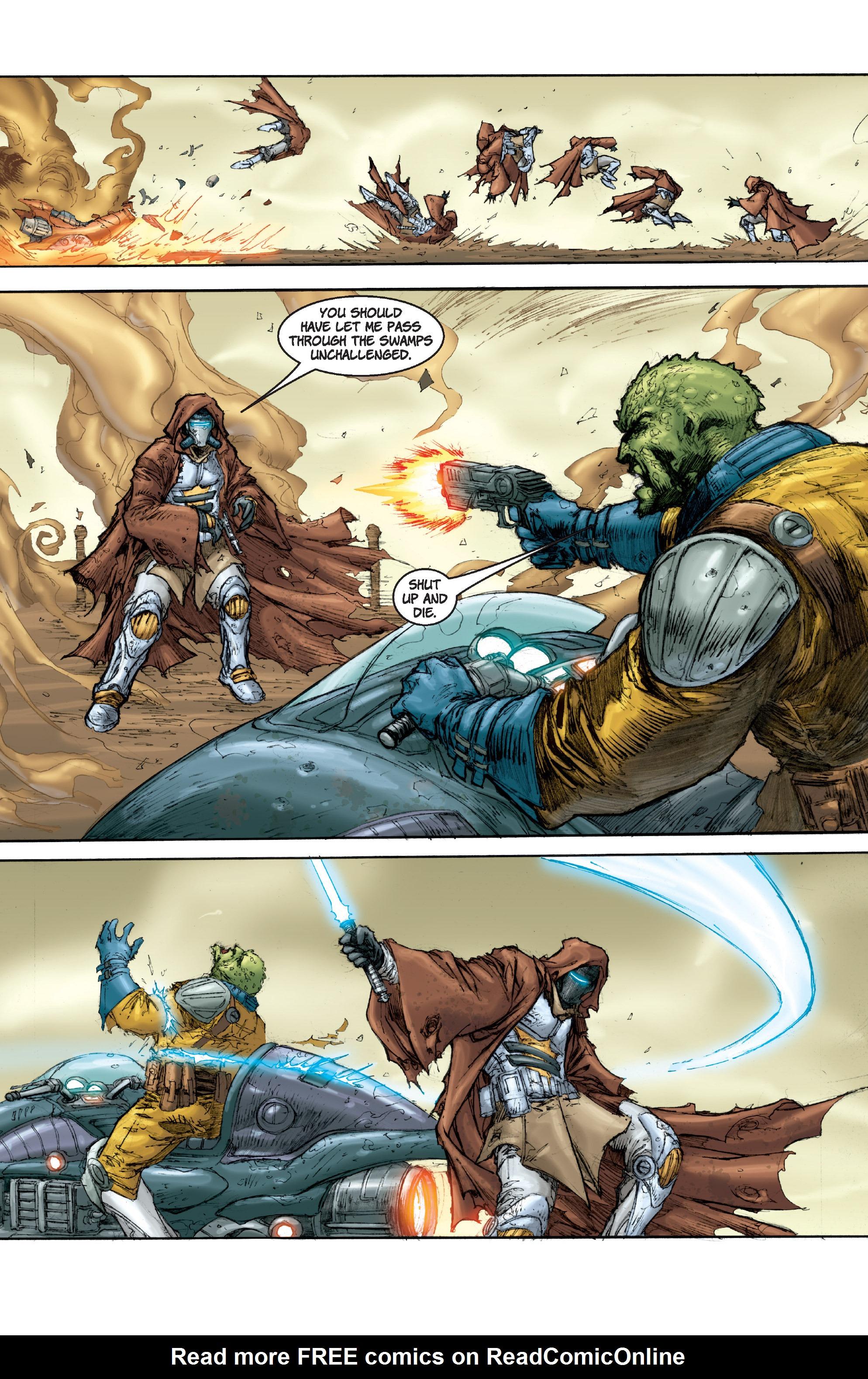 Read online Star Wars Omnibus comic -  Issue # Vol. 26 - 82