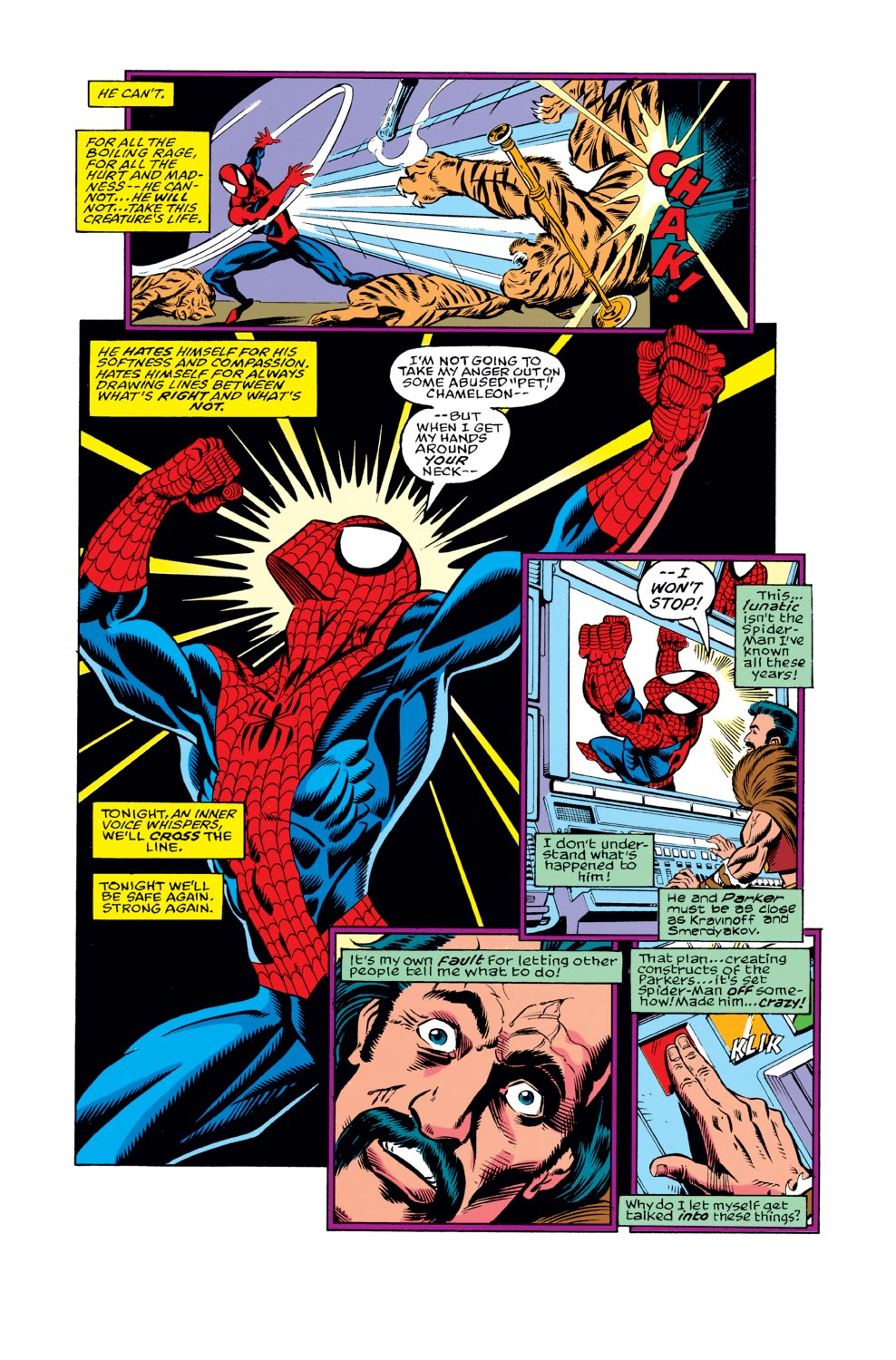 The Amazing Spider-Man (1963) 389 Page 10