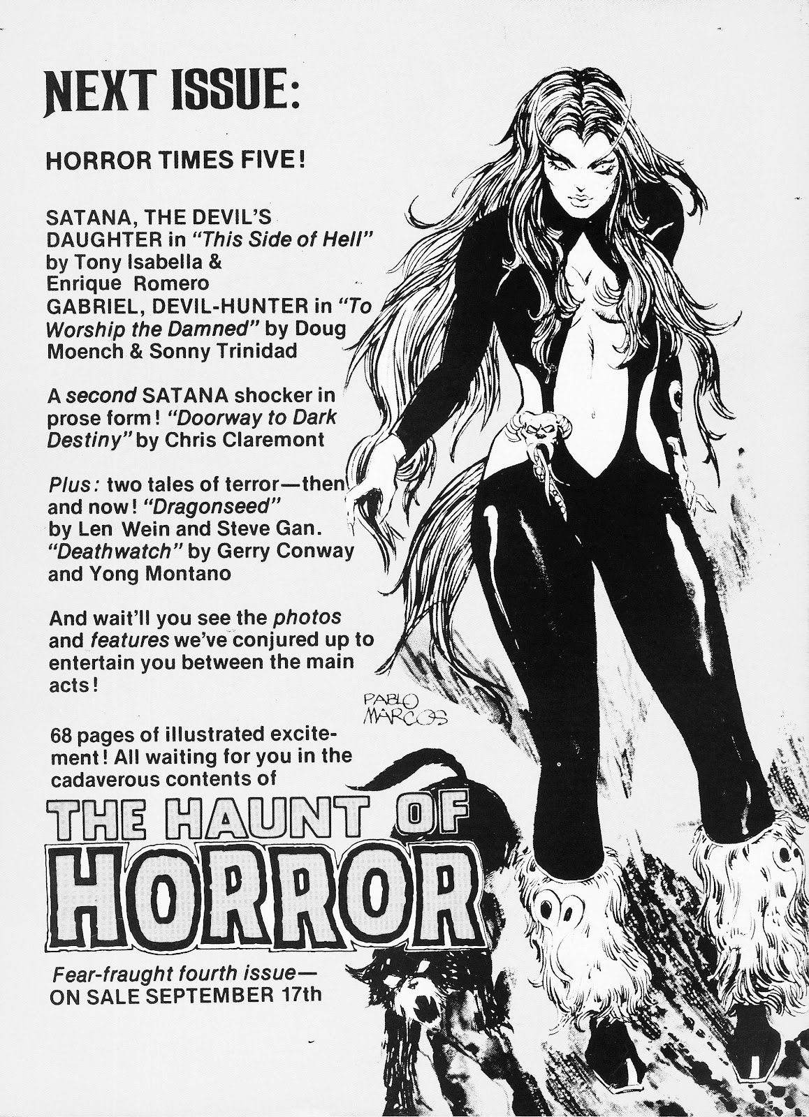 Haunt of Horror issue 3 - Page 68