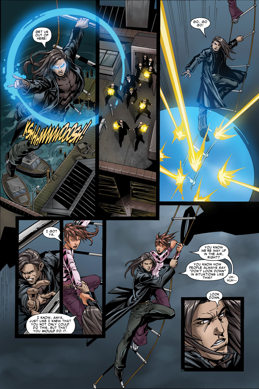 Read online Amazing Fantasy (2004) comic -  Issue #3 - 22