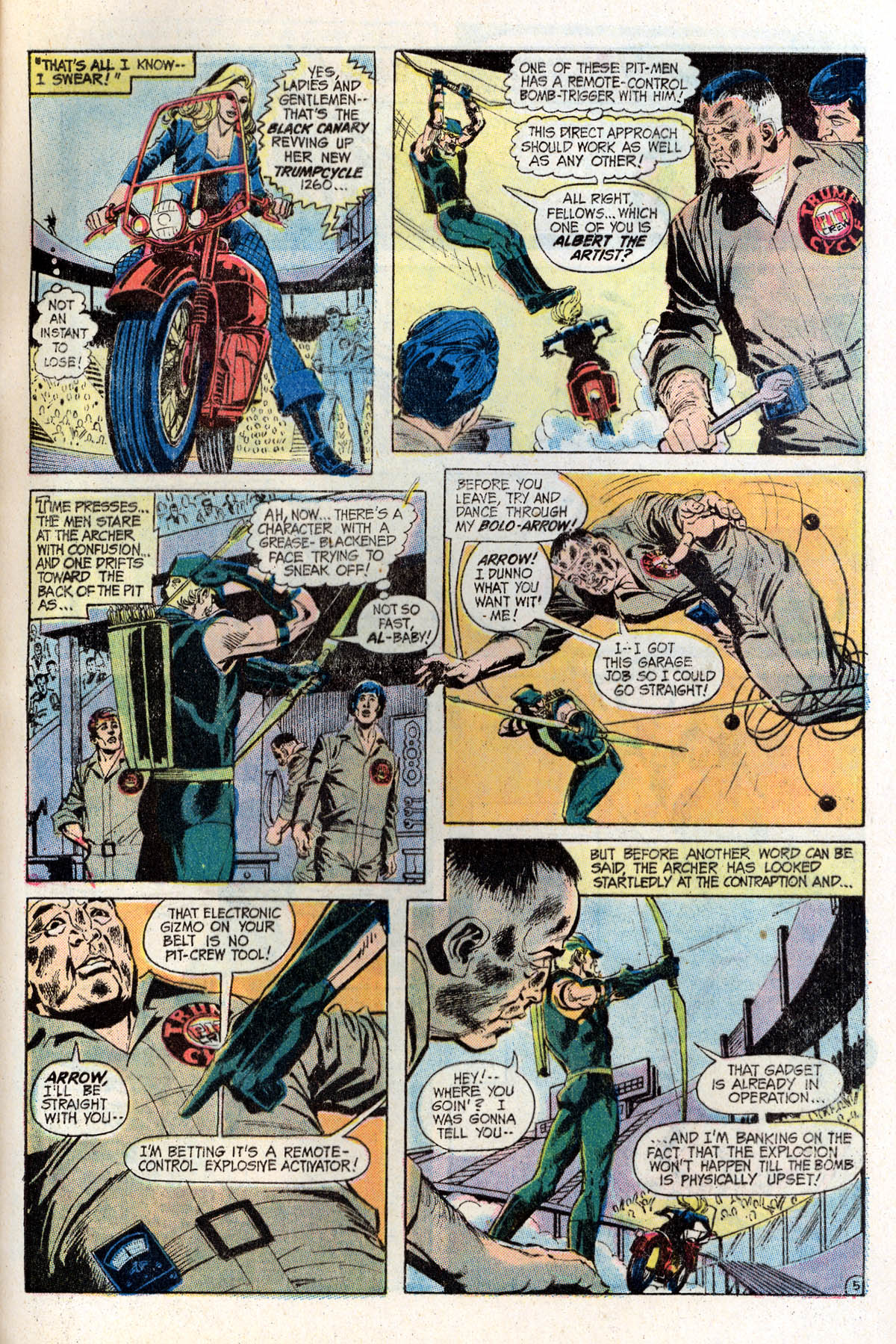 Action Comics (1938) 428 Page 28