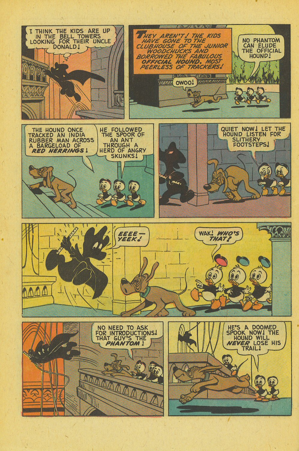 Read online Uncle Scrooge (1953) comic -  Issue #114 - 22