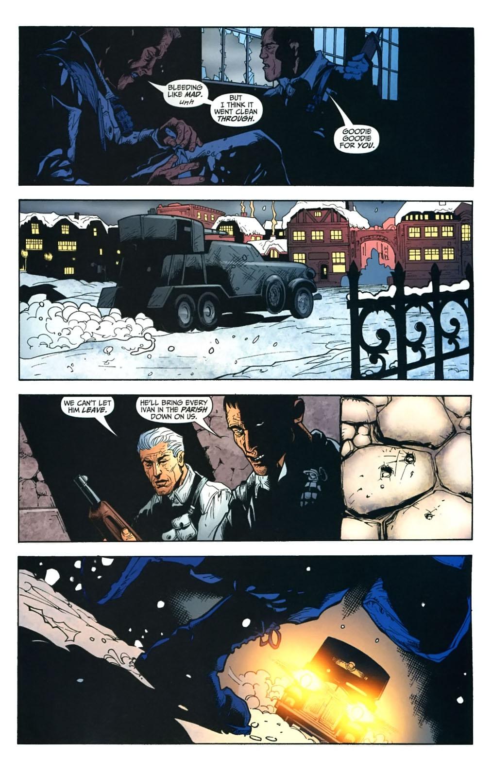 Read online Team Zero comic -  Issue #4 - 18