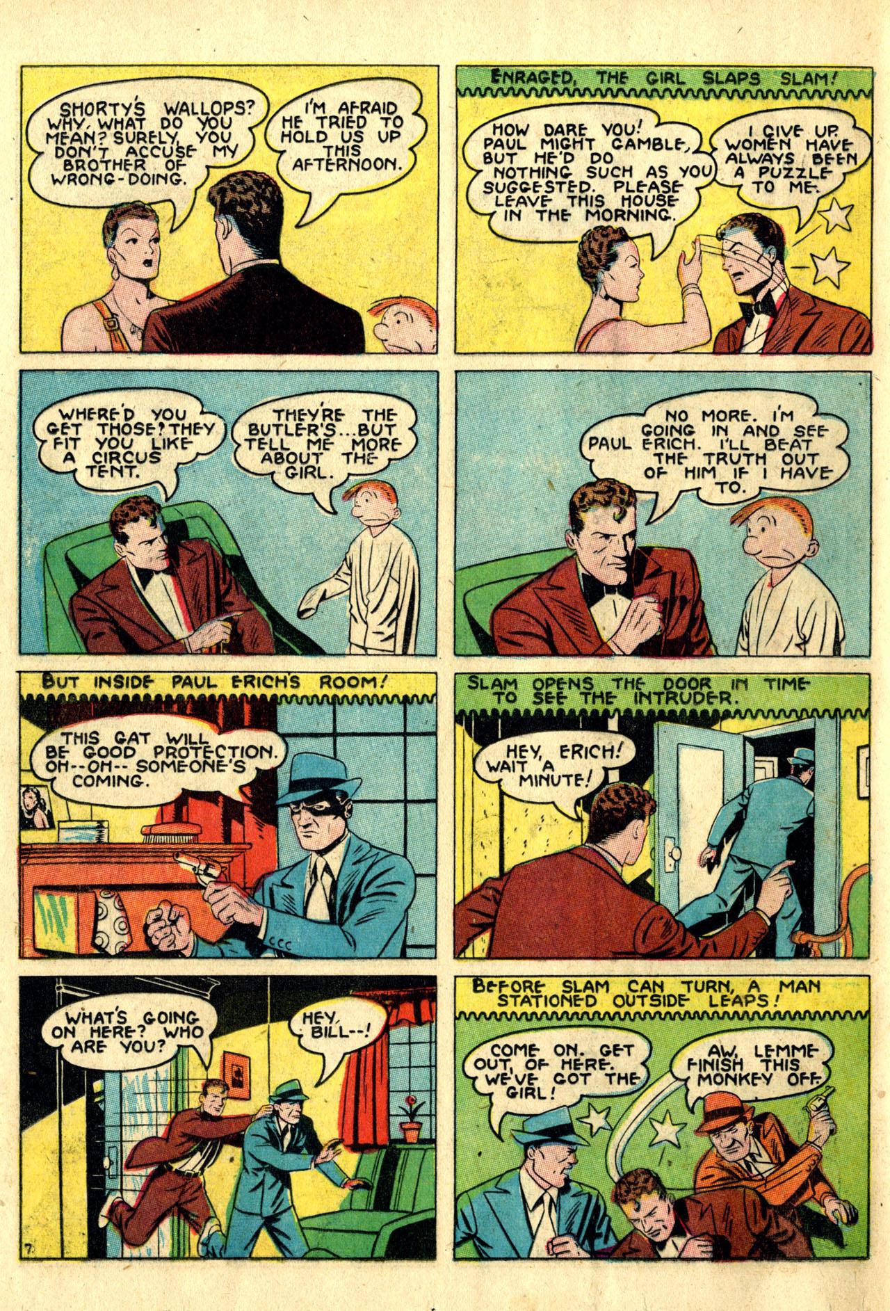 Read online Detective Comics (1937) comic -  Issue #44 - 64