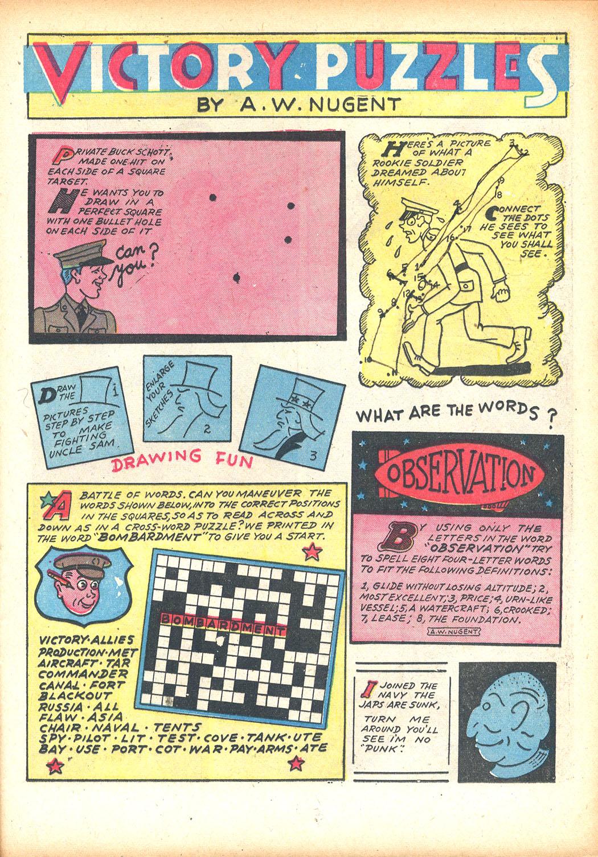 Read online Sensation (Mystery) Comics comic -  Issue #13 - 25