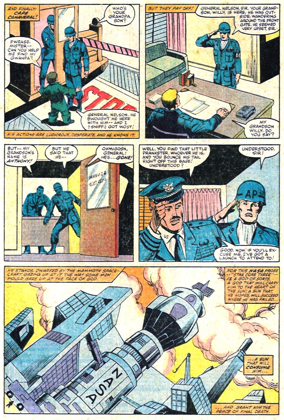 The Avengers (1963) 218 Page 10