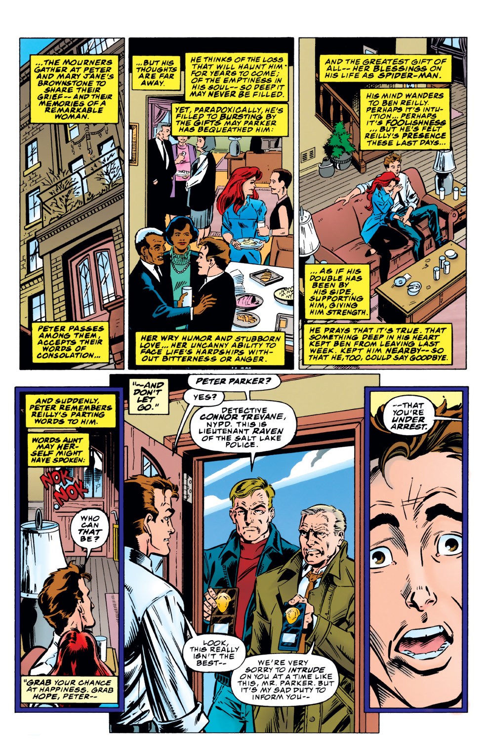 The Amazing Spider-Man (1963) 400 Page 35