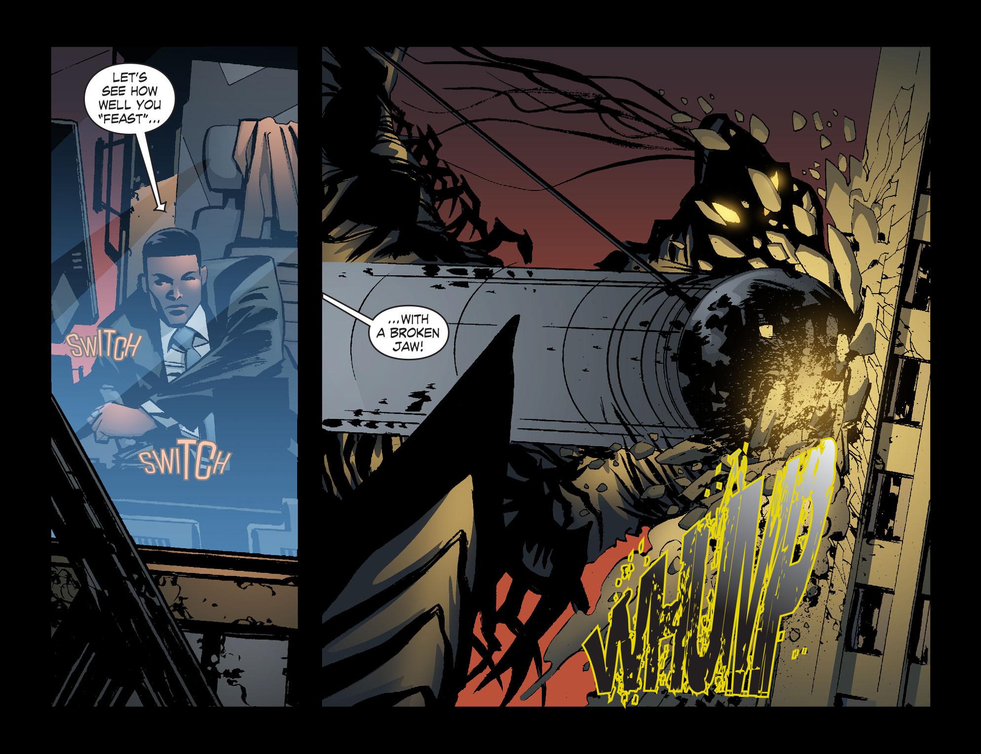 Read online Smallville: Lantern [I] comic -  Issue #12 - 5