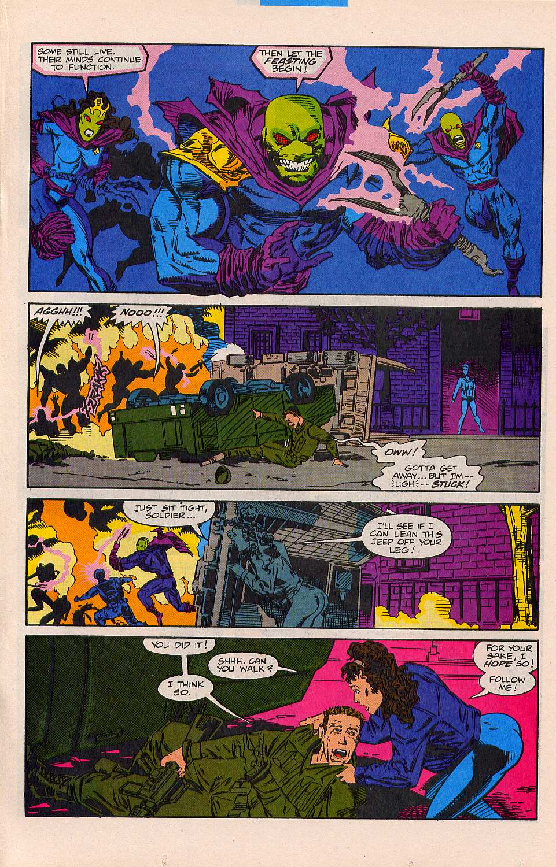 Read online Sleepwalker comic -  Issue #26 - 12