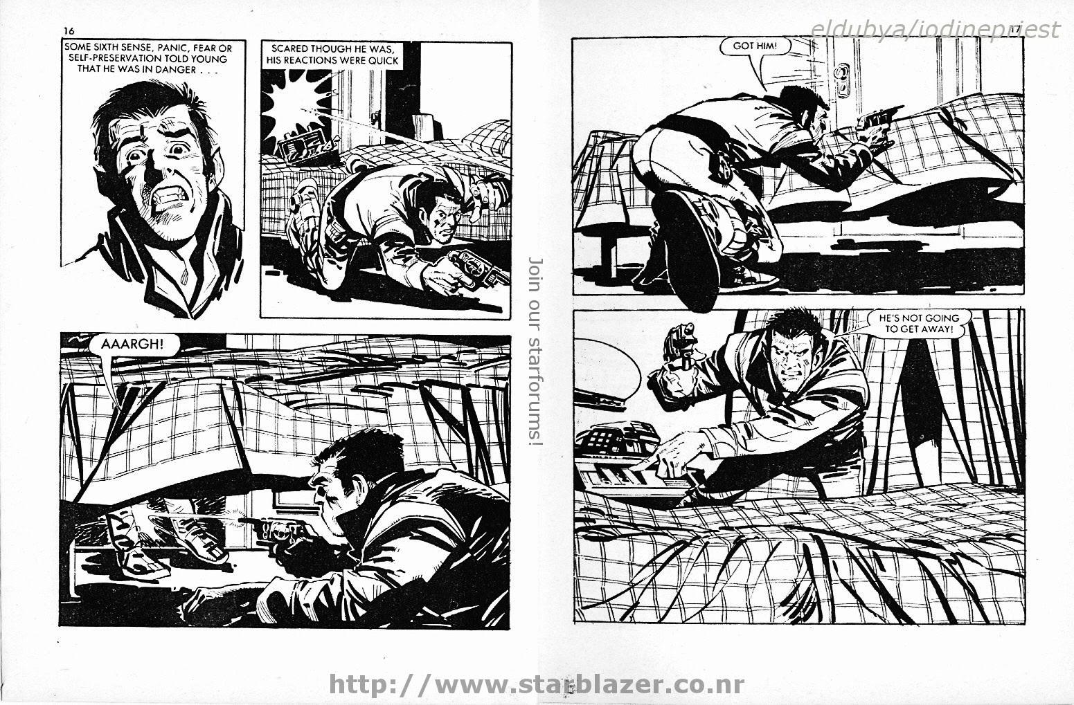Starblazer issue 165 - Page 10