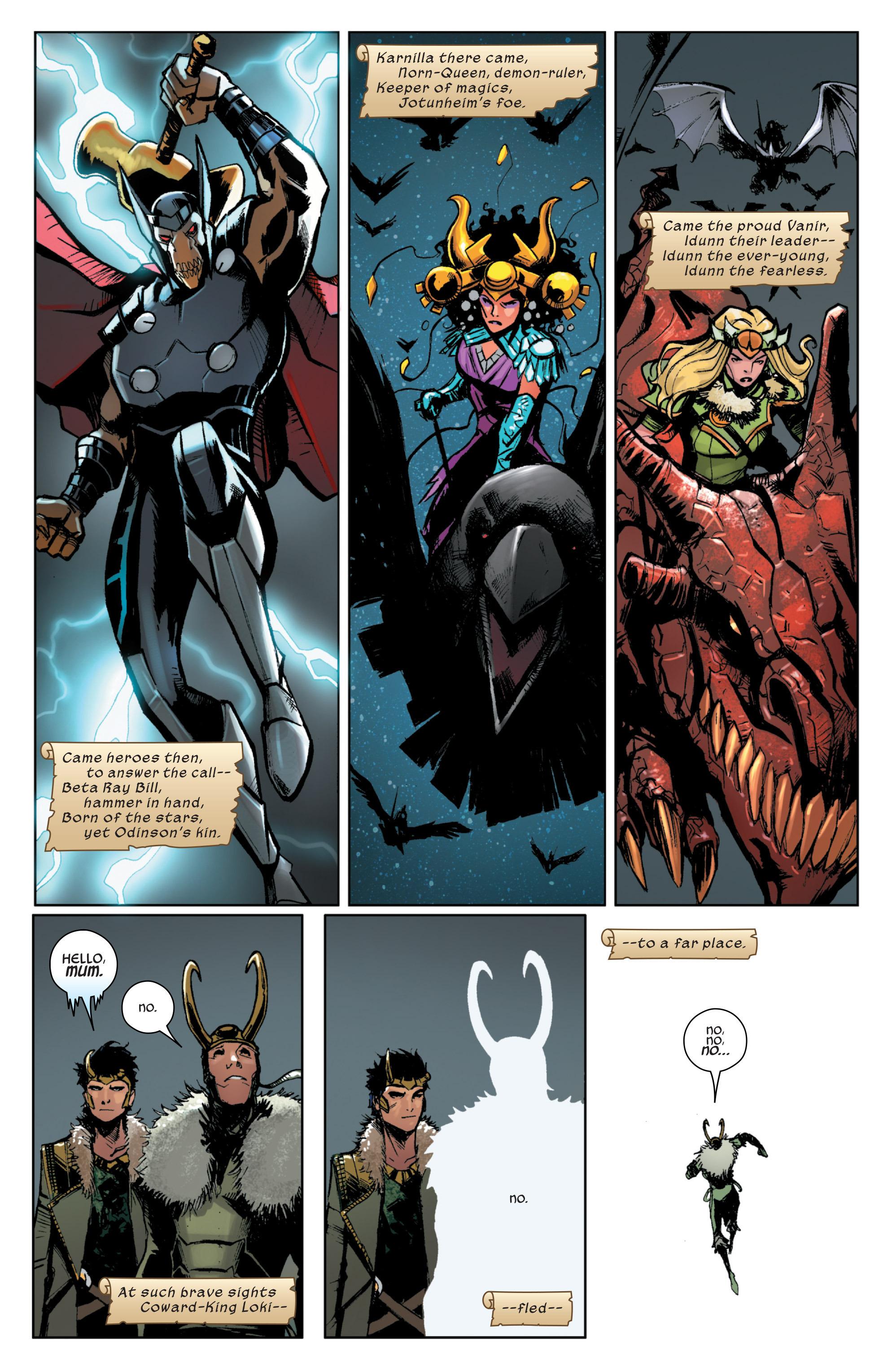 Read online Secret Wars: Last Days of the Marvel Universe comic -  Issue # TPB (Part 1) - 103