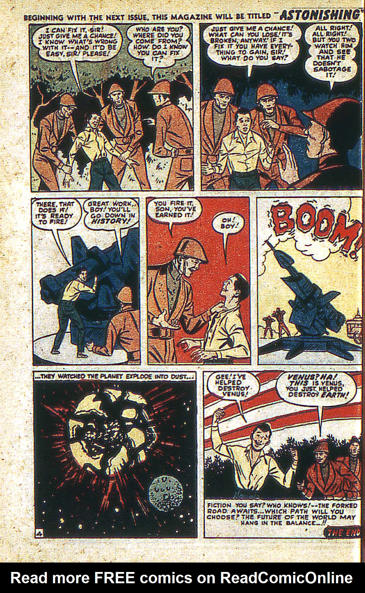 Read online Marvel Boy (1950) comic -  Issue #2 - 21