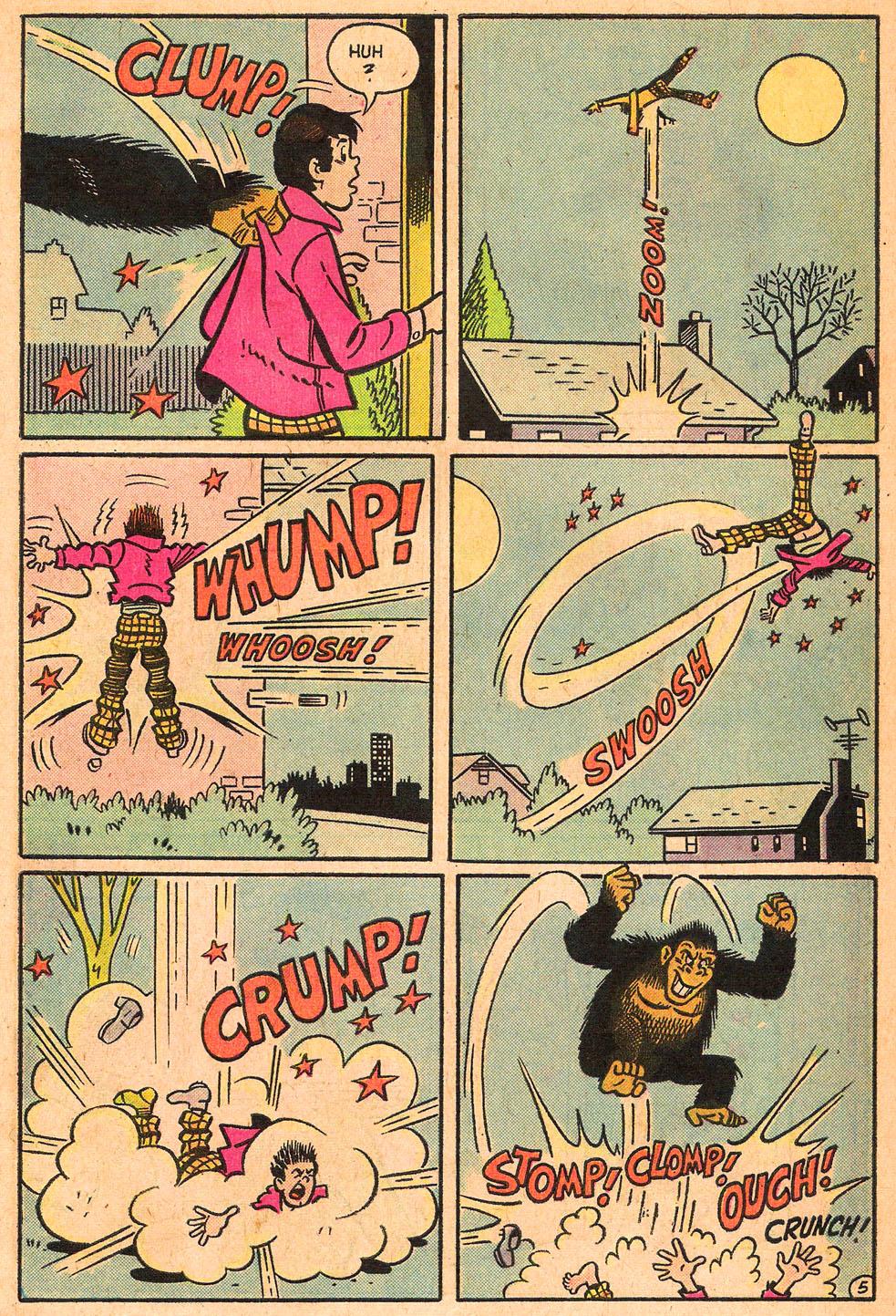 Read online She's Josie comic -  Issue #82 - 7