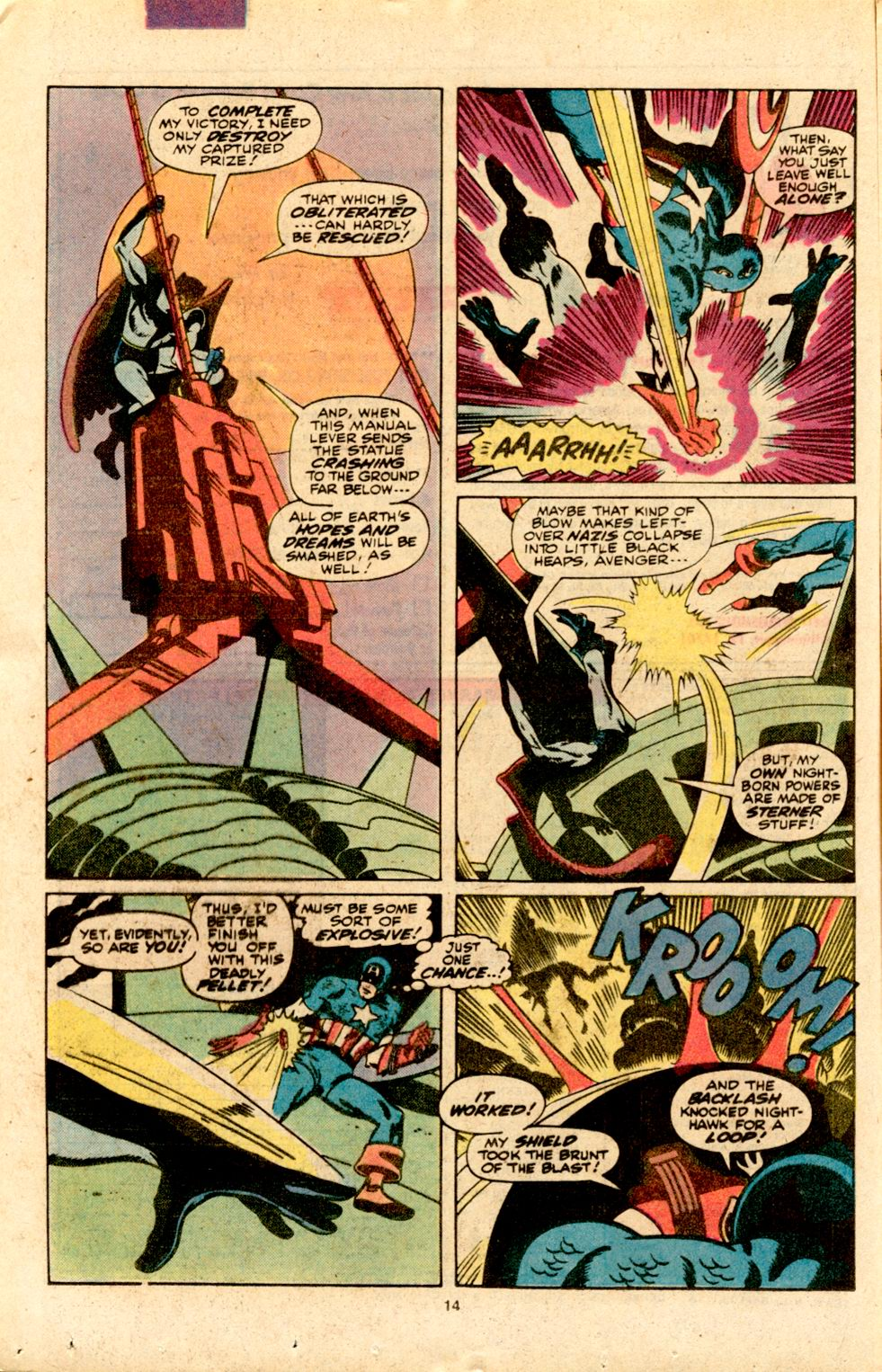 The Avengers (1963) 70 Page 10