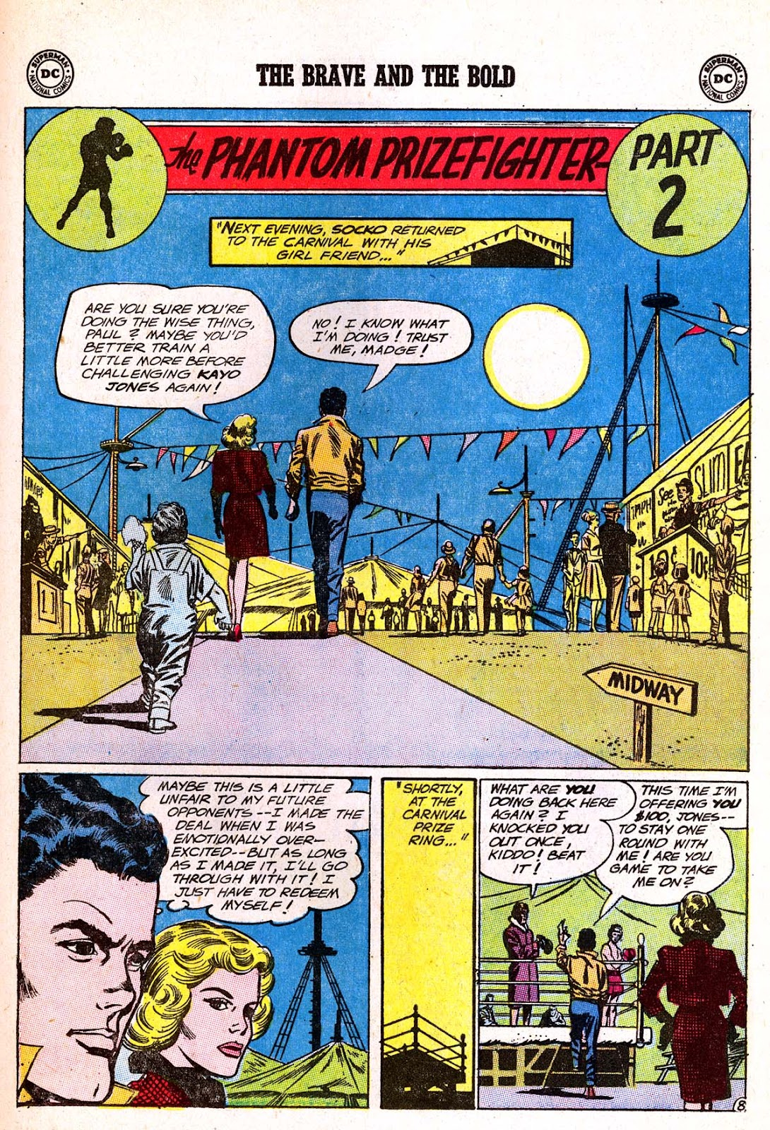 DC Special (1968) issue 9 - Page 34