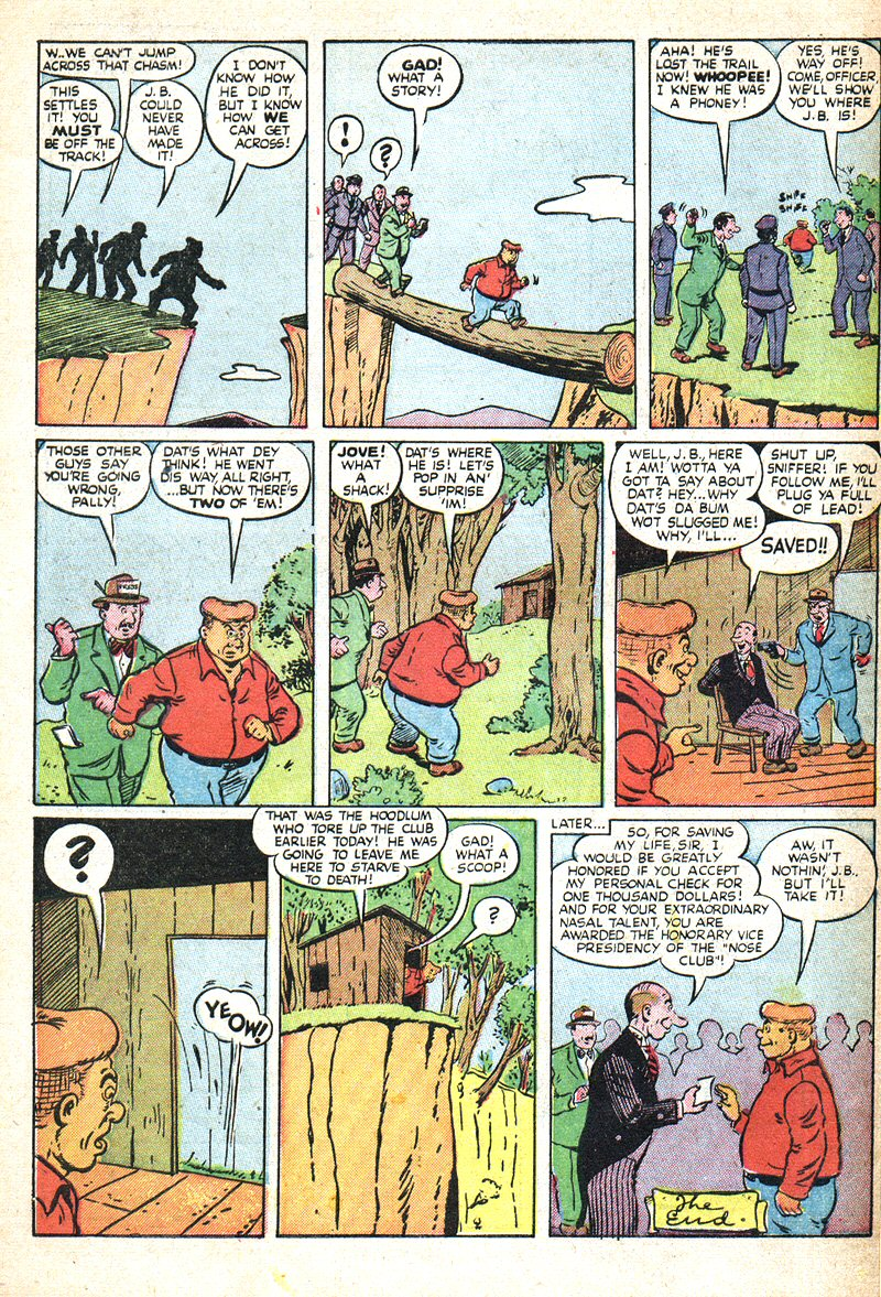 Daredevil (1941) issue 44 - Page 48