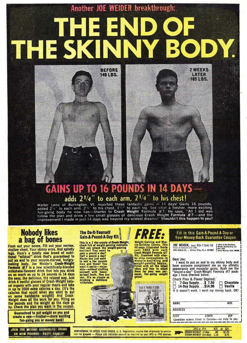 Uncanny X-Men (1963) issue 67 - Page 47