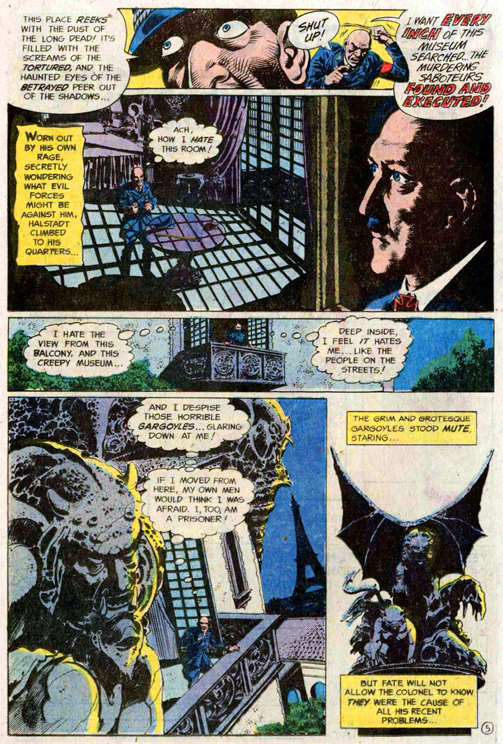 Read online Secrets of Haunted House comic -  Issue #34 - 20