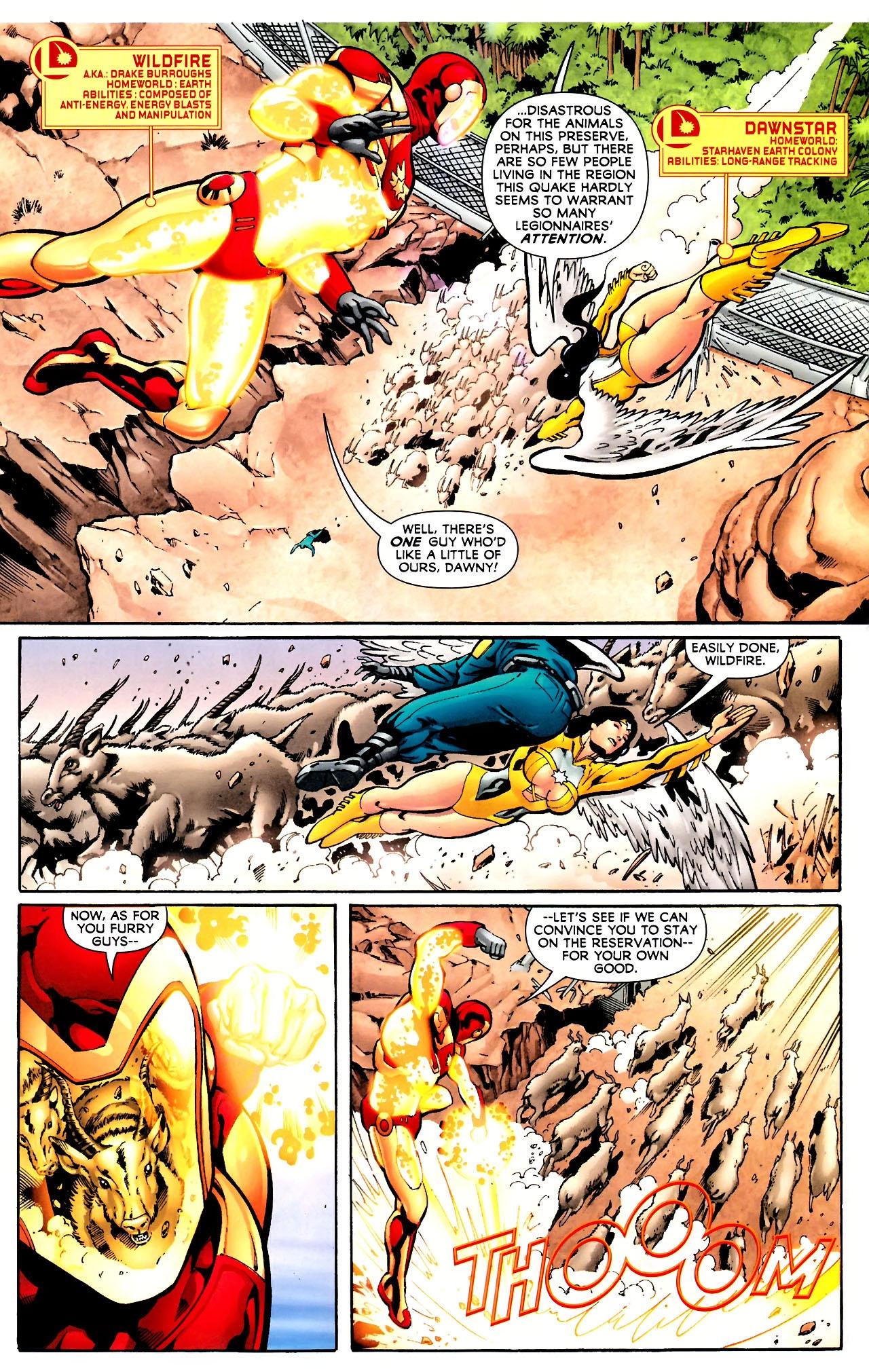 Read online Adventure Comics (1938) comic -  Issue #521 - 10