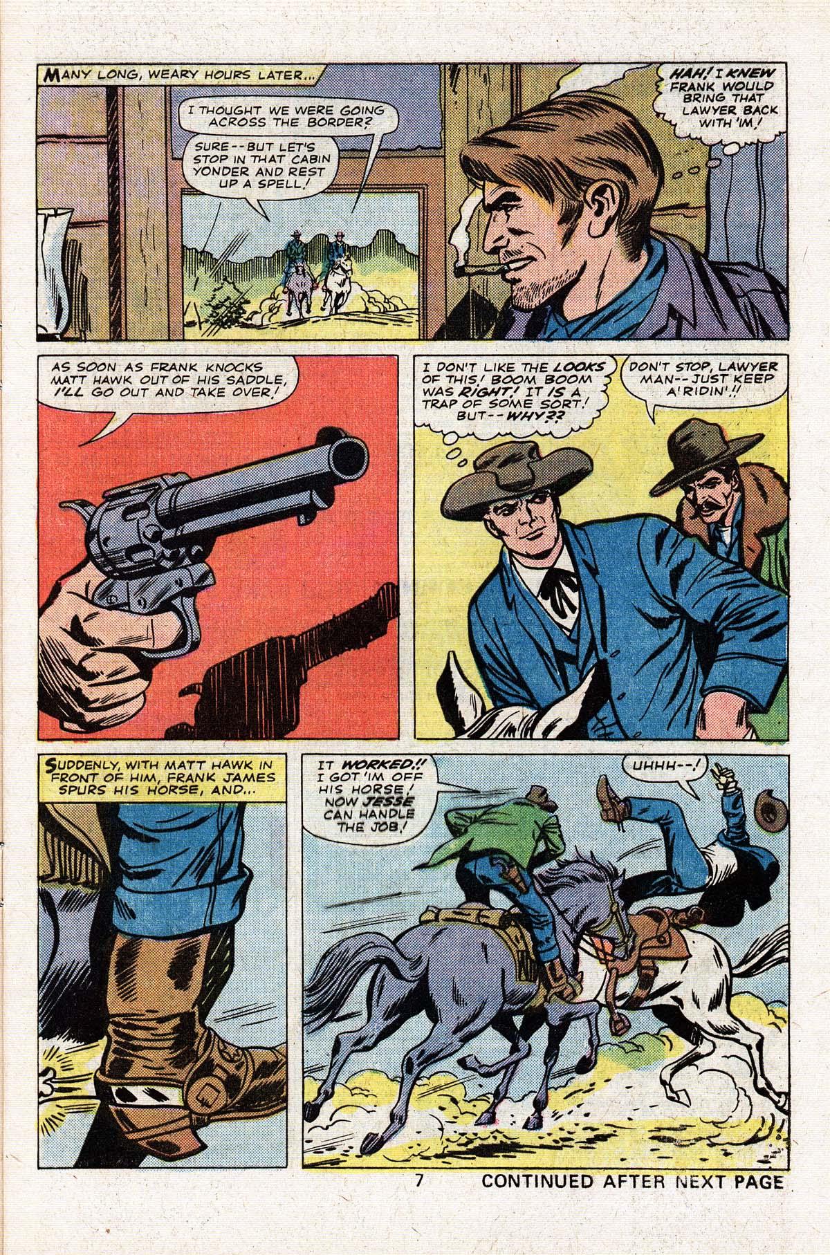 Read online Two-Gun Kid comic -  Issue #125 - 9