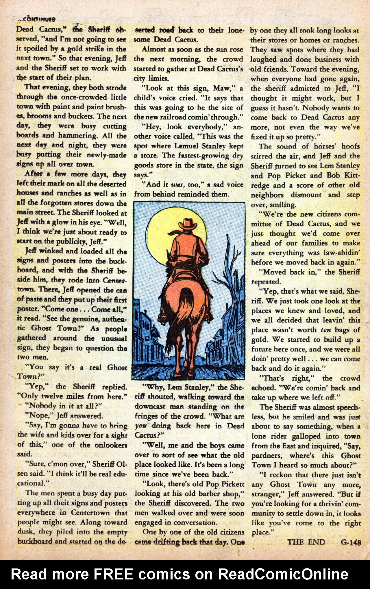 Read online Two-Gun Kid comic -  Issue #39 - 25