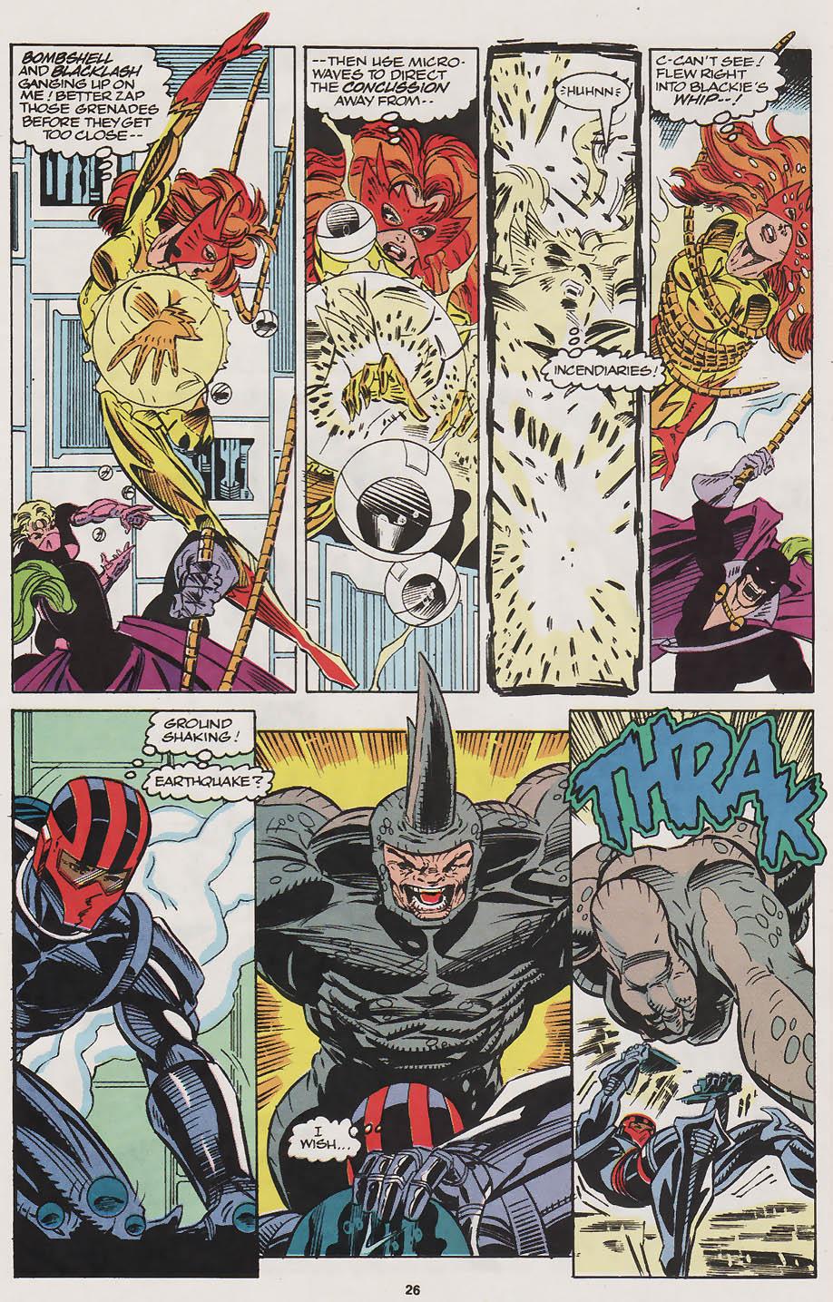 Web of Spider-Man (1985) _Annual 8 #8 - English 22